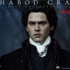 Hot Toys - MMS270 - Johnny Depp Sleepy Hollow: 1/6th scale Ichabod Crane Figure