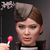 Sucker Punch: 1/6th scale Amber Collectible Figure Specification