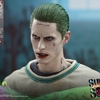 2016 SDCC Exclusive Suicide Squad Movie 1/6th scale The Joker (Arkham Asylum Version)