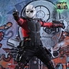 Hot Toys 1/6 Suicide Suqad Movie Deadshot, Harley Quinn & Joker Figures