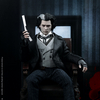 MMS149 - Sweeney Todd: The Demon Barber of Fleet Street: 1/6th scale Sweeney Todd Collectible Figure