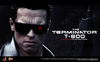 1/4th scale The Terminator: T-800 Collectible Figure Teaser