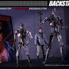 Hot Toys - 1:4th scale Terminator Endoskeleton Figure Teaser Image