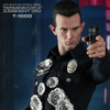 MMS129 - Terminator 2: Judgment Day: 1/6th scale T1000 Collectible Figure