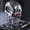 Terminator Genisys 1/6th scale Endoskeleton Collectible Figure