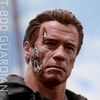 Terminator Genisys 1/6th scale T-800 Guardian Collectible Figure