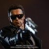 1/6 Scale The Terminator: T-800 (Battle Damaged Ver) Final Product Images