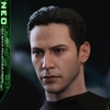 The Matrix - 1/6th scale Neo Collectible Figure From Hot Toys