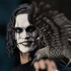 1/6 The Crow: Eric Draven Collectible Figure Final Product Photos