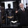 Hot Toys - MMS235 - The Dark Knight: 1/6th scale Batman Armory with Alfred Pennyworth Collectible Set
