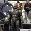 New 1/6 Scale Batman v Superman Dawn Of Justice Knightmare & Armor Batman Figures Revealed