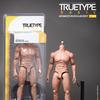 TTM20-22 - TrueType Basic Series