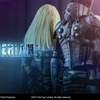 Hot Toys Teases 1/6 Scale Valerian Figures