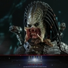 AVP: Requiem - 1/6th scale Wolf Predator (Heavy Weaponry) Figure From Hot Toys