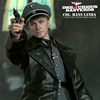 MMS134 - Inglourious Basterds: 1/6th scale Col. Hans Landa Collectible Figure