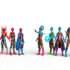 Jim Henson Company to Develop Kids Series Based on IAmElemental's Female Action Figures