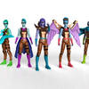 IAmElemental Reveals New Female Action Figures Series 2 - Wisdom