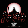 Batman: The Animated Series & TMNT Crossover From IDW & DC Entertainment