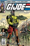 Comic Preview: G.I. Joe: A Real American Hero #172