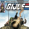 G.I. Joe: A Real American Hero #173 Preview