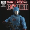 G.I. Joe: Cobra #8 Preview