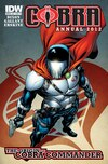IDW Introduces A New Cobra Commander (Spoilers)