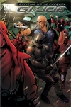 G.I.Joe Comic Solicitations From IDW For April 2012