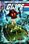 G.I.Joe Comic Solicitations From IDW For April 2013