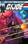 G.I.Joe Comic Solicitations From IDW For August 2012