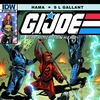 G.I.Joe Comic Solicitations From IDW For February 2013