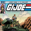 G.I.Joe Comic Solicitations From IDW For February 2015