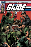 G.I.Joe Comic Solicitations From IDW For January 2014