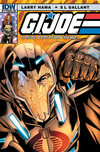 G.I.Joe Comic Solicitations From IDW For June 2012