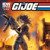 G.I.Joe Comic Solicitations From IDW For June 2013