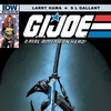 G.I.Joe Comic Solicitations From IDW For June 2015