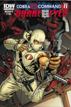 G.I.Joe Comic Solicitations From IDW For March 2012