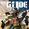 G.I.Joe Comic Solicitations From IDW For March 2015