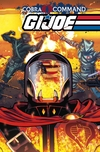 G.I.Joe Comic Solicitations From IDW For May 2013