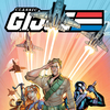 G.I.Joe Comic Solicitations From IDW For May 2015