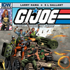 G.I.Joe Comic Solicitations From IDW For November 2013