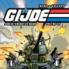 G.I.Joe Comic Solicitations From IDW For November 2014