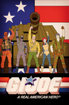 G.I.Joe Comic Solicitations From IDW For September 2013