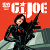 G.I.Joe Comic Solicitations From IDW For September 2014