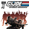 Dixon and Gulacy Declassify G.I. JOE: SPECIAL MISSIONS!