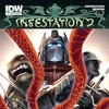 IDW's Infestation Spreads Again - TMNT, G.I. Joe, Transformers & More