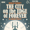 Harlan Ellison's Star Trek City On The Edge Of Forever Script Comes to Comics