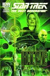 Brannon Braga Returns To Star Trek With A Borg Story From IDW