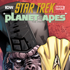 Star Trek Meets Planet Of The Apes