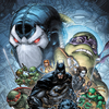 Batman/Teenage Mutant Ninja Turtles Comic Crossover II From IDW & DC Announced