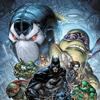 Batman/Teenage Mutant Ninja Turtles Comic Crossover II From IDW & DC Announced